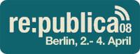 re:publica08-Logo
